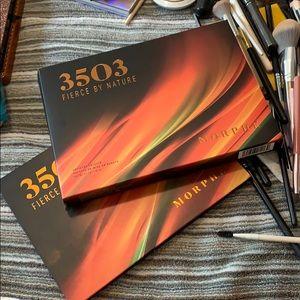 Morphe 35O3 Palette
